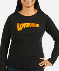 Loveburger Long Sleeve T-Shirt