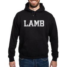 LAMB, Vintage Hoodie
