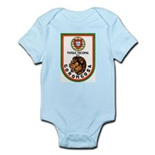 Gorongosa Infant Creeper
