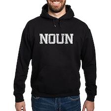 NOUN, Vintage Hoodie