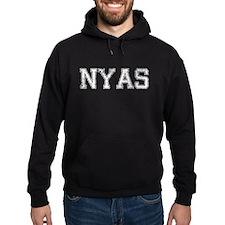 NYAS, Vintage Hoodie