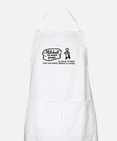Bakers BBQ Apron