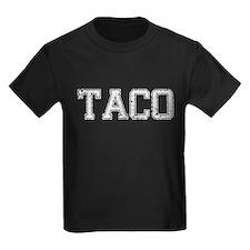 TACO, Vintage T