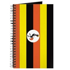 Uganda Journal