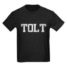 TOLT, Vintage T