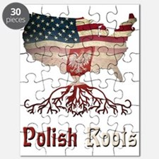 American Polish Roots Puzzle