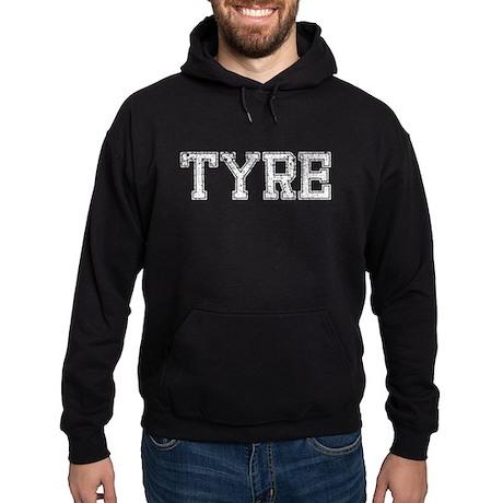 TYRE, Vintage Hoodie (dark)