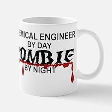 Chemical Eng Zombie Mug
