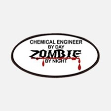 Chemical Eng Zombie Patches