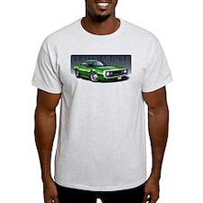 67 Green Camaro T-Shirt