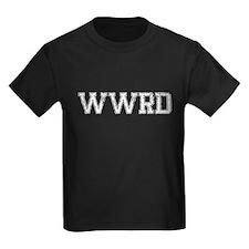 WWRD, Vintage T