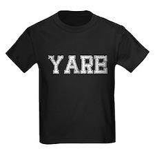 YARE, Vintage T