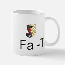 Farty Pants Mug