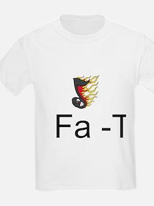 Farty Pants T-Shirt
