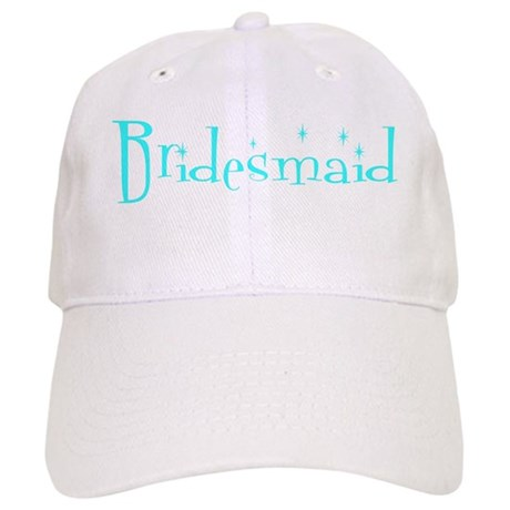 Bridesmaid Cap