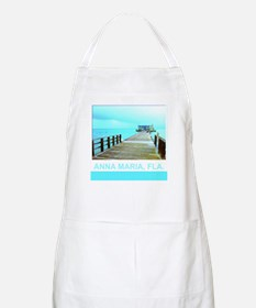Cool Rod & Reel Pier Apron