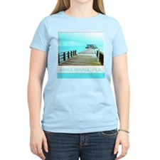 Cool Rod & Reel Pier T-Shirt