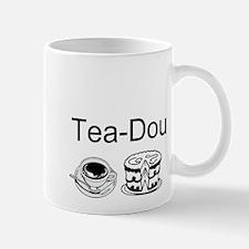 Tea Dough Mug