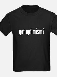 Got Optimism? T
