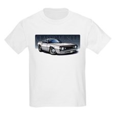 67 White B T-Shirt