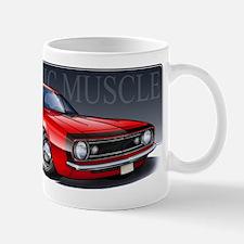 67 Red Camaro B Mug