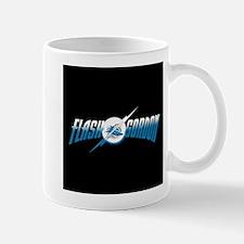 """Michael """"Flash"""" Gordon Mug"""