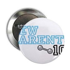 """New Parents 2.25"""" Button"""