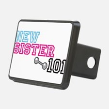 New Sister Hitch Cover
