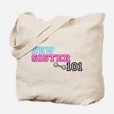 New Sister Tote Bag