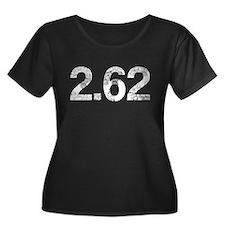 2.62, Marathon Parody, Aged T