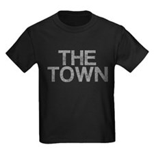 THE TOWN, Vintage, T