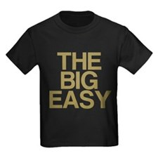 THE BIG EASY T