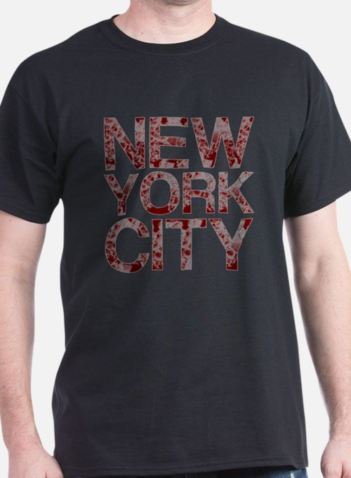 City t shirts shirts tees custom city clothing for Nyc custom t shirts