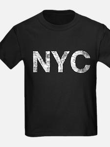 NYC, Vintage, T