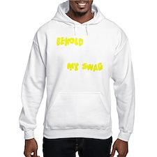 Swagness of Swag Hooded Sweatshirt
