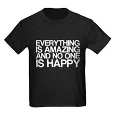 Everything Is Amazing T