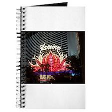 Flamingo Hotel Las Vegas Journal