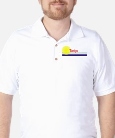 Taniya Golf Shirt