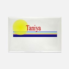 Taniya Rectangle Magnet