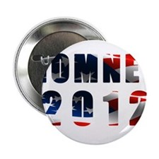 "Romney 2012 2.25"" Button"