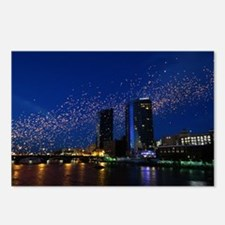 Lights in the Night GR 9-28-12 Postcards (Package