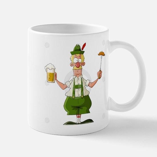Hans Mug