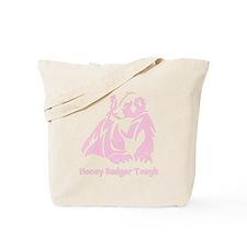 Honey Badger Tough Tote Bag