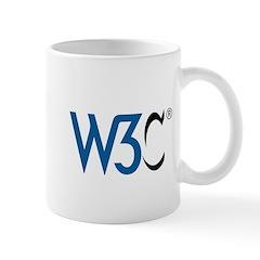W3C Mug