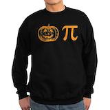 Pumpkin pi Sweatshirt (dark)