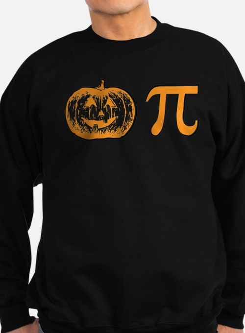 Pumpkin pie Sweatshirt (dark)