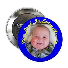 "David 2.25"" Button (100 pack)"