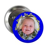"David 2.25"" Button (10 pack)"
