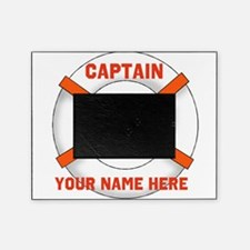 custom Captain Picture Frame