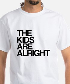 The Kids Are Alright Shirt